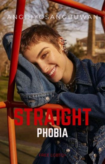 Straight-phobia (GirlXGirl)[Completed]