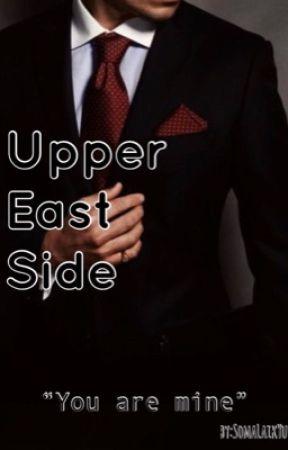 Upper East Side (Chuck & Dan) by SomaLaikYu