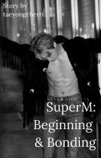 SuperM Beginning and Bonding by taeyongcherri