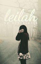 leilah by nostalgiia