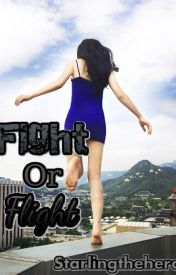 Fight or Flight(Young Justice Fanfiction) NOW UNDER CONSTRUCTION by ANightinShiningArmor
