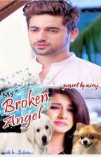MY BROKEN ANGEL by arinrj