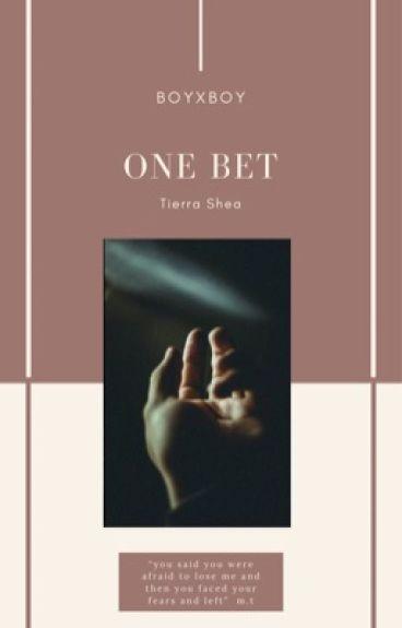 One Bet (BoyxBoy)