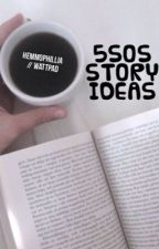 5sos story ideas by michaeIcliffords