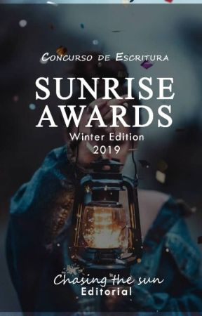 Sunrise Awards Winter Edition 2019 by ChasingTheSun_2018