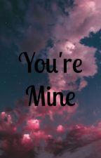 You're mine / Chanlix by MarkusKristensen8