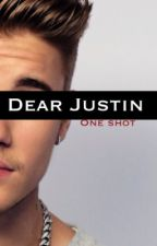 Dear Justin - ᴏnᴇ-ѕнот by patchgrey