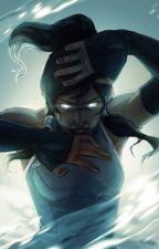 The Anti Avatar Korra X Male Reader The Legend Of Korra Fanfic by Masterofstories456