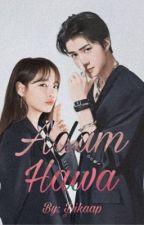Adam & Hawa by dikaap