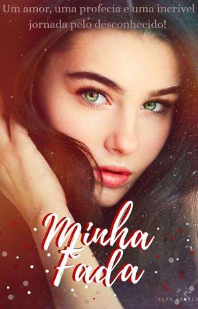 Minha Fada by BeLovely011