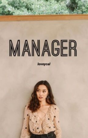 Manager [lrh] by loveycal