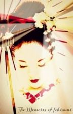 The Memoirs of Ichisumi by pooki3