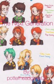 The next generation (Harry Potter) by Lucifers_own