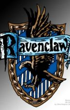 Ravenclaw Proud by partgypsy