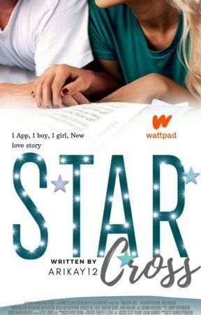 Star Cross by arikay12