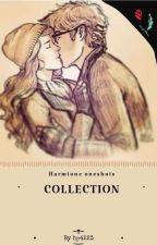 Harmione oneshots by hp4223
