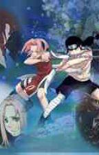 Sakura Haruno Hatake Chapter1 by goldenhyung97