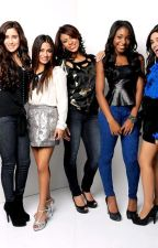 Sixth Harmony? (Fifth Harmony Fanfiction) by harmonizersrus