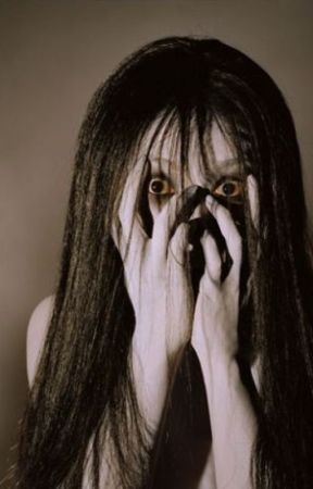 The Grudge by kat225may