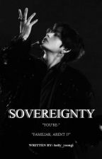 Sovereignty by ChatotheRays