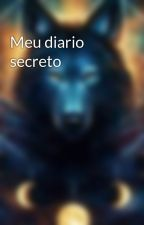 Meu diario secreto by micat2005