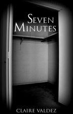 Seven Minutes #TheGrudgeContest by ClaireValdez