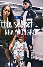 Little secret🖤~NBA Youngboy by nerah11