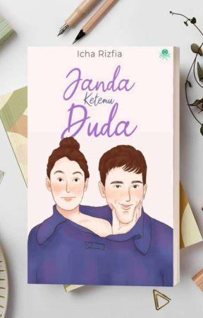 Janda Ketemu Duda by Icha_rizfia