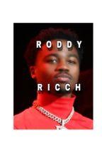 RICCH VIBES•RODDYRICCH• by slurpkeith