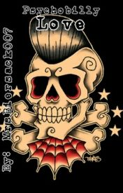 Psychobilly Love by MrsFuentes007