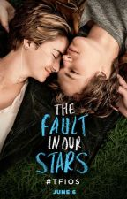 The Fault In Our Stars (Short Story) by QUEENMICHELSA