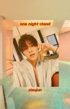 one night stand-xiaojun (rest) by byeolrangdan