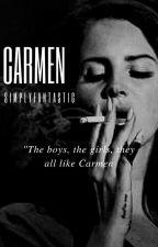 Carmen by simplyfantastic