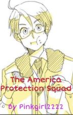 The America Protection Squad (APS) by Pinkgirl2222