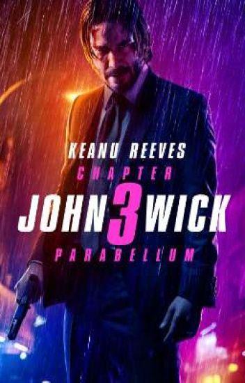 John Wick 3 Parabellum (John Wick x Reader)