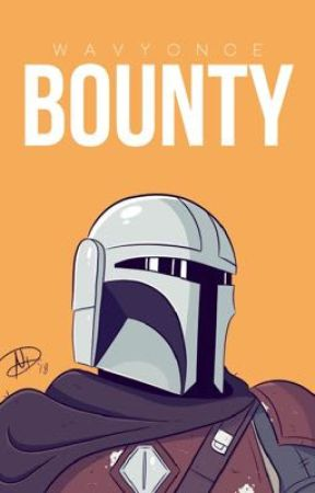Bounty ▹ The Mandalorian by wavyonce