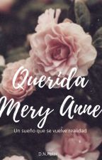 Querida Mary Anne by DNPolar