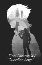 Final Fantasy XV Guardian Angel by maarmypower