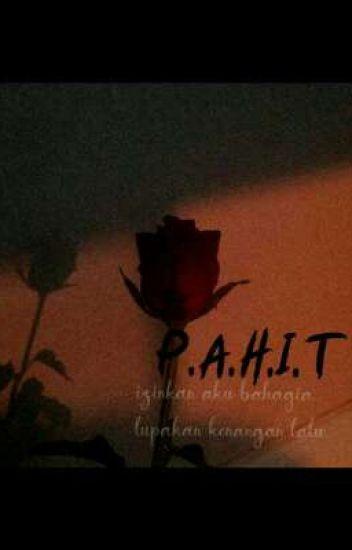 P.A.H.I.T  (slow update)