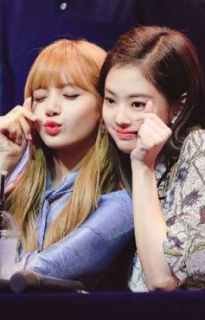 Audacious (JENLISA) by Whipped_4_BLACKPINK