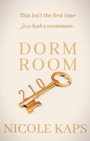 Dorm Room 210 [✔] by Broken_Dream07