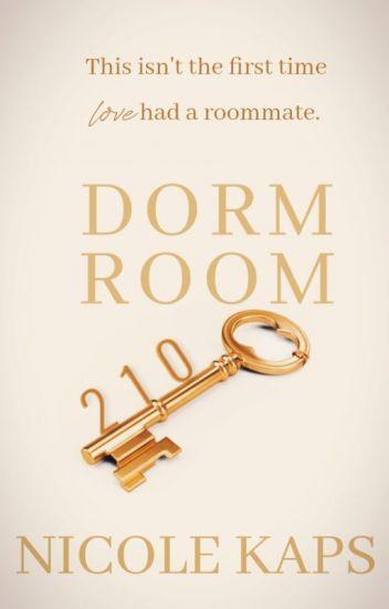 Dorm Room 210