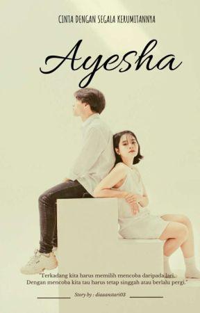 Ayesha by Diaaanstari03