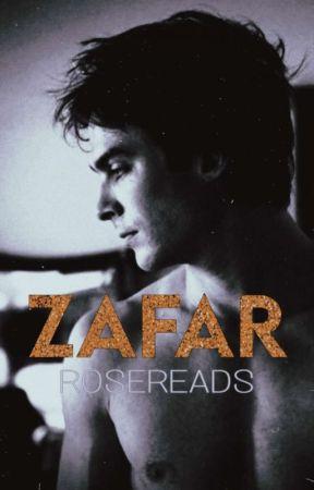 Zafar by _rosereads_
