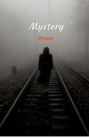 Mistery Groove [Amelia] by KIMTAEHYUNG_AL