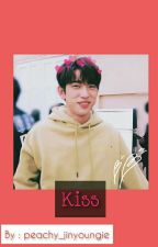 Kiss || Pepigyeom  by peachy_jinyoungie