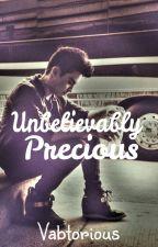 Unbelievably Precious (Sam Tsui Fan Fiction) by Vabtorious