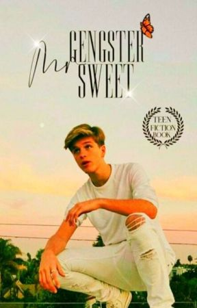 MR GENGSTER SWEET[slow update] by fiqahisyam