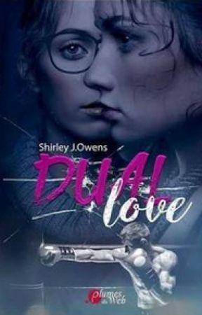 Entre Elles & Moi devient DUAL LOVE (Éditions Plumes Du Web ) by ShirleyJOwens