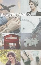 El intercambio [Larry Stylinson] by stylinsondroga